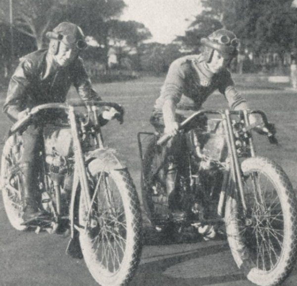 100 yıllık başarı öyküsü: Harley Davidson #2
