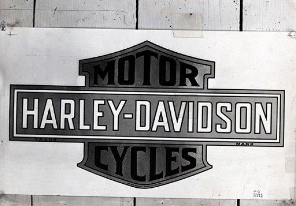 100 yıllık başarı öyküsü: Harley Davidson #7