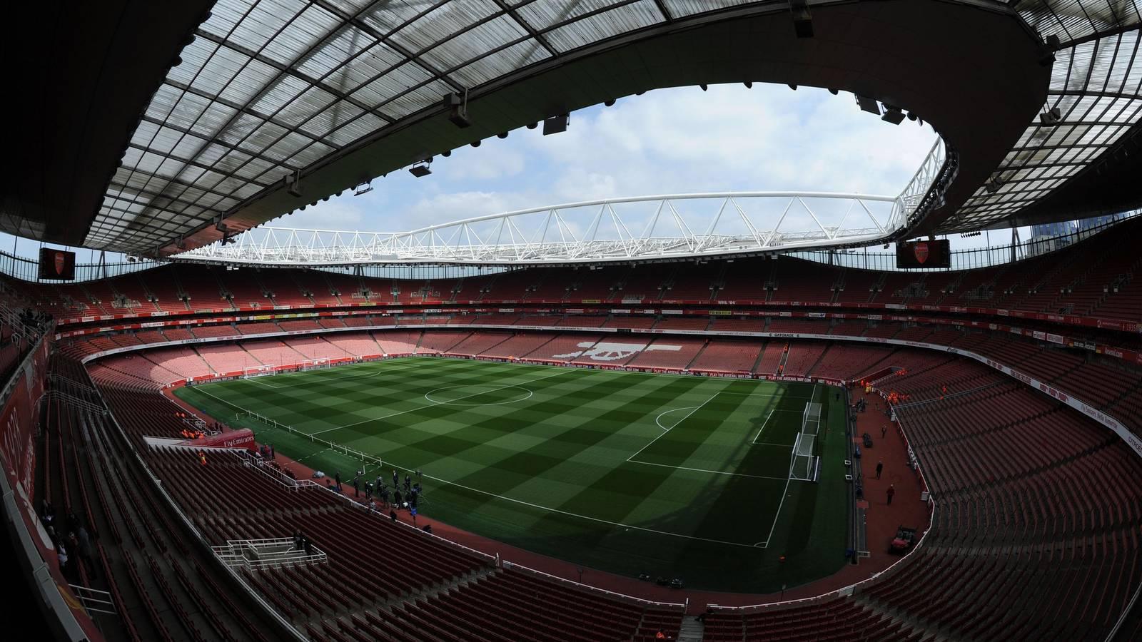 Arsenal Stadının adı ne? Arsenal Stadı nerede, kapasitesi ne