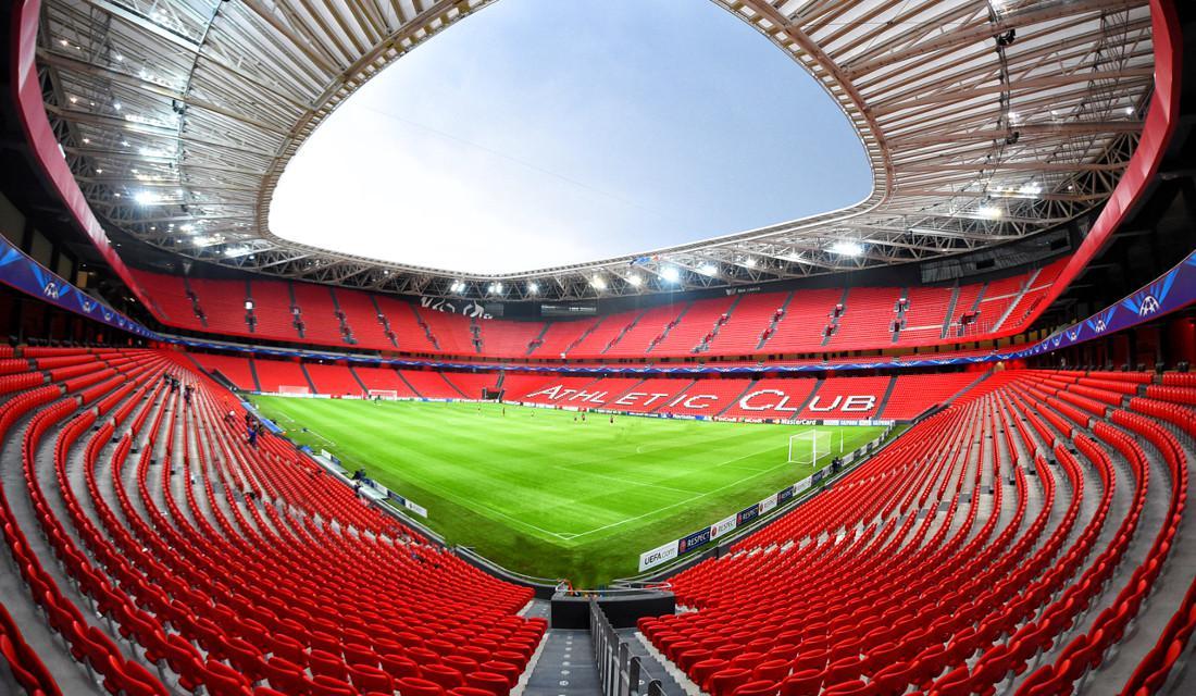 Athletic Bilbao Stadının adı ne? Athletic Bilbao Stadı nerede,
