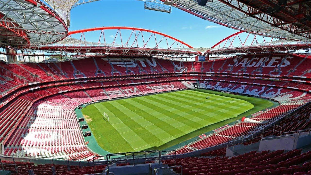 Benfica Stadının adı ne? Benfica Stadı nerede, kapasitesi ne