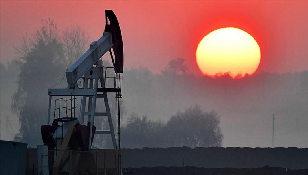 Brent petrolün varil fiyatı 69 doları aştı