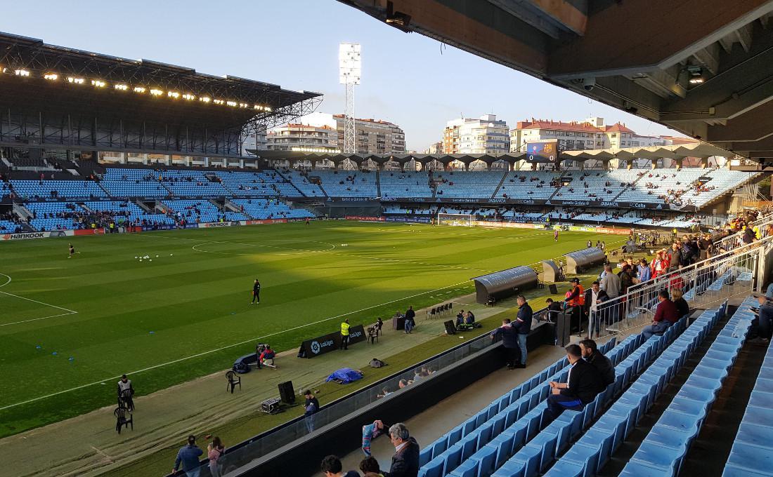 Celta Vigo Stadının adı ne? Celta Vigo Stadı nerede, kapasitesi