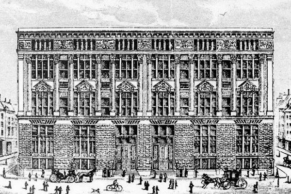 İlk Osmanlı bankası: Bank-ı Dersaadet #3