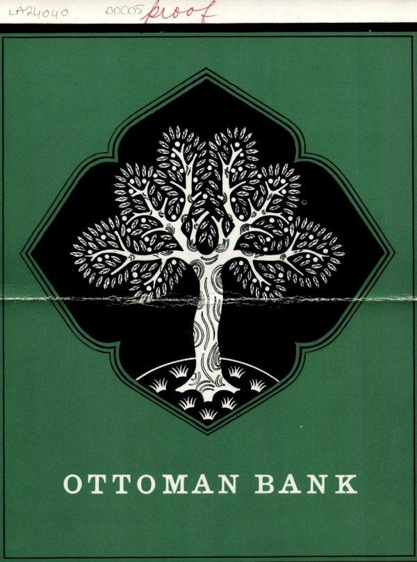 İlk Osmanlı bankası: Bank-ı Dersaadet #5