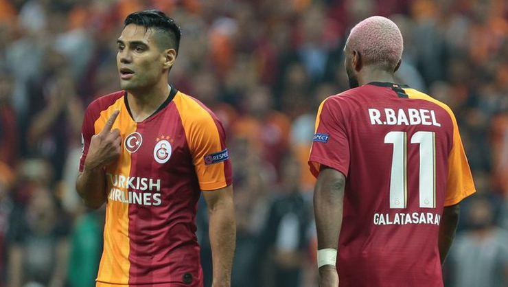 İşte Fatih Terimin Sivasspor maçındaki forvet seçimi