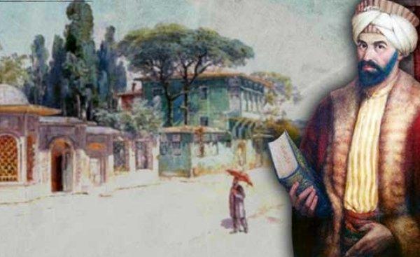 Osmanlı hekimi Atâullah Efendi nin akılalmaz ölümü #1