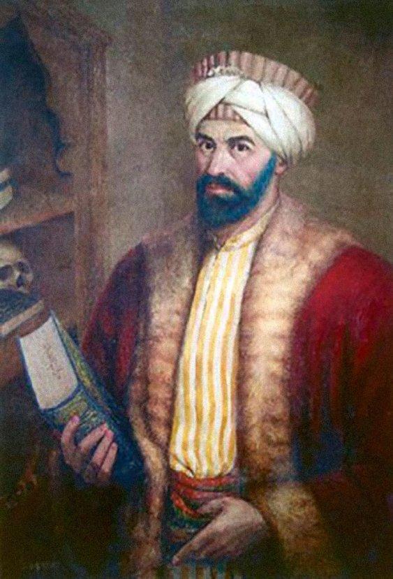 Osmanlı hekimi Atâullah Efendi nin akılalmaz ölümü #2