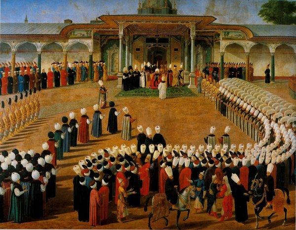 Osmanlı hekimi Atâullah Efendi nin akılalmaz ölümü #4