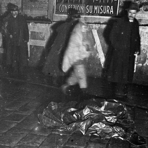 Sabıka fotoğraflarının mucidi: Alphonse Bertillon #6