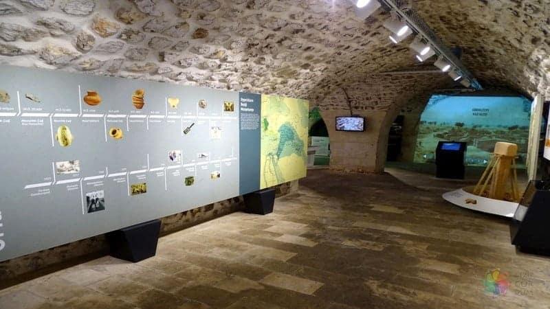 Kent Müzesi Şanlıurfa'da görülmesi gereken yerler