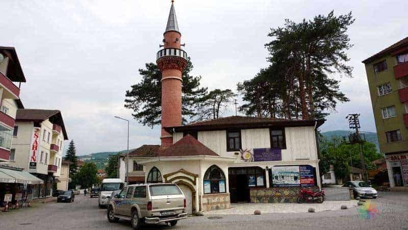 cami cedid camii Sapanca'da ne yapılır
