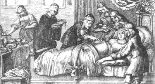 Sezaryen doğumun ilginç tarihçesi #2