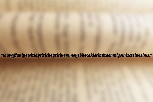 Türkçenin zengin tarihinden notlar #5